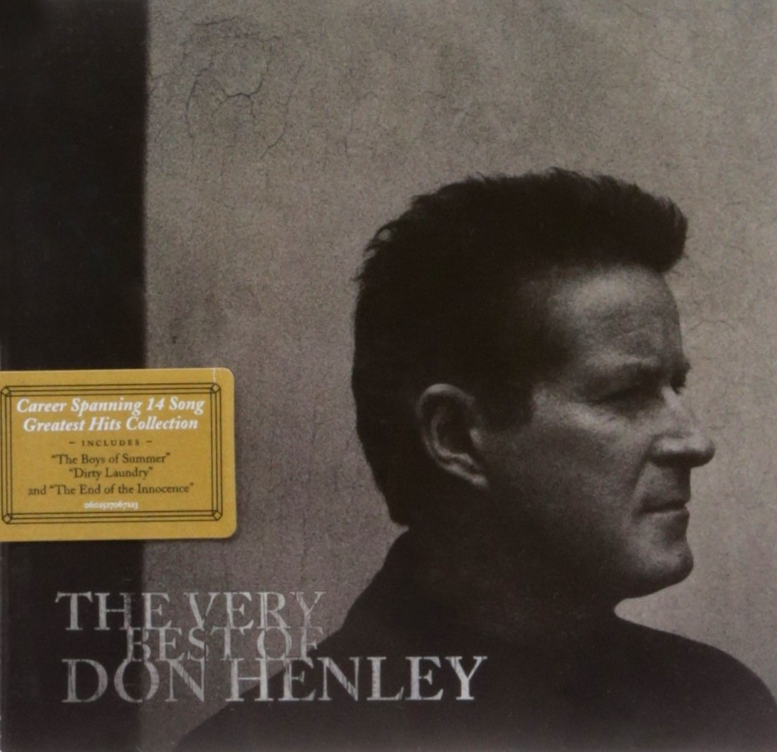 Don Henly Christmas.Don Henley The Very Best Of Don Henley Cd Cdworld Ie