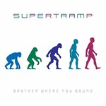 SUPERTRAMP - BROTHER WHERE YOU BOUND (CD).