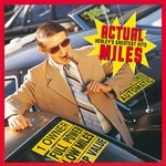 DON HENLEY - ACTUAL MILES, HENLEY'S GREATEST HITS (CD).