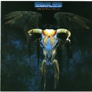 THE EAGLES - ONE OF THESE NIGHTS (CD).