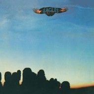 THE EAGLES - THE EAGLES (CD).