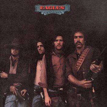 THE EAGLES - DESPERADO (CD)