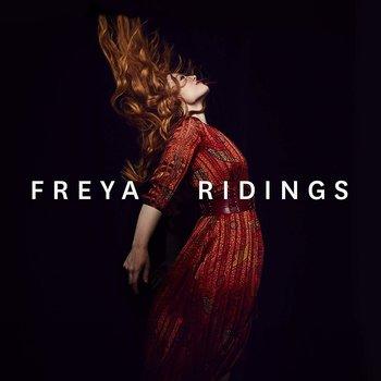 FREYA RIDINGS - FREYA RIDINGS (CD)