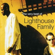 LIGHTHOUSE FAMILY - THE VERY BEST OF LIGHTHOUSE FAMILY (CD)...