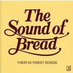 BREAD - THE SOUND OF BREAD (CD).