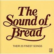 BREAD - THE SOUND OF BREAD (CD).