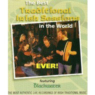 BEST TRADITIONAL IRISH SESSIONS EVER (CD).