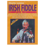 CHARLIE LENNON - IRISH FIDDLE COMPLETE TECHNIQUES DVD