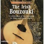 THE IRISH BOUZOUKI (CD)...