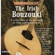 THE IRISH BOUZOUKI (CD)...