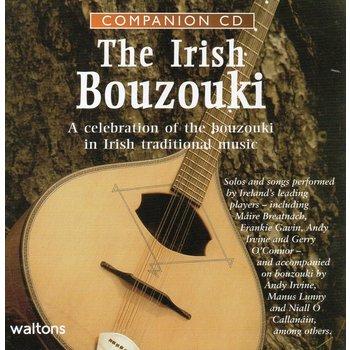 THE IRISH BOUZOUKI (CD)