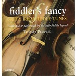 TOMMY PEOPLES - FIDDLER'S FANCY (CD)...