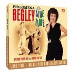 PHILOMENA BEGLEY - JIVE TIME (CD)...