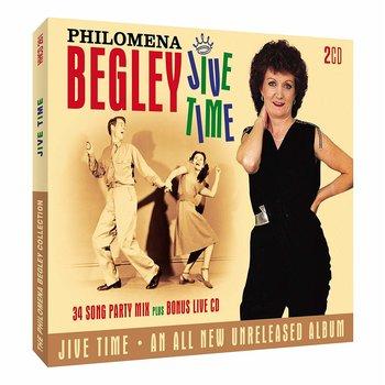 PHILOMENA BEGLEY - JIVE TIME (CD)