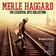 MERLE HAGGARD - THE ESSENTIAL HITS COLLECTION (CD)...