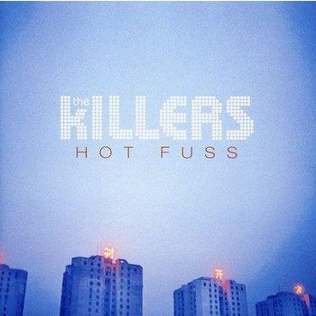 KILLERS - HOT FUSS (CD)
