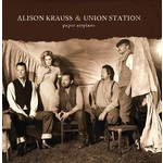 ALISON KRAUSS AND UNION STATION - PAPER AIRPLANE (CD).