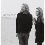 ROBERT PLANT & ALISON KRAUSS - RAISING SAND (CD)...