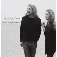 ROBERT PLANT & ALISON KRAUSS - RAISING SAND (CD).