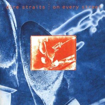 DIRE STRAITS - ON EVERY STREET (Vinyl LP)