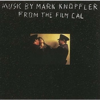MARK KNOPFLER - CAL (OST) (CD)