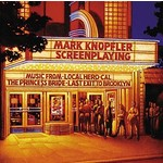 MARK KNOPFLER - SCREENPLAYING (CD).