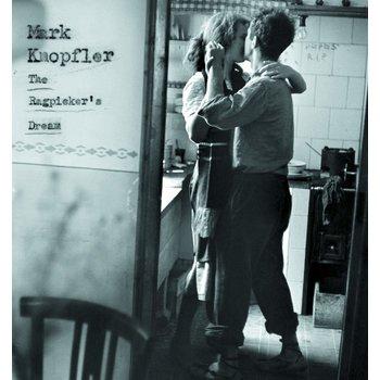 MARK KNOPFLER - THE RAGPICKER'S DREAM (CD)