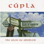 CÚPLA - THE GLEN OF AHERLOW (CD)...