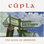 CÚPLA - THE GLEN OF AHERLOW (CD)...
