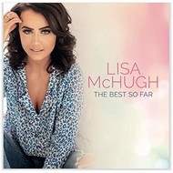 LISA MCHUGH - THE BEST SO FAR (CD)...
