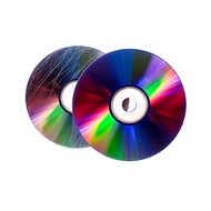 Disc Repair Service - 9 Discs.