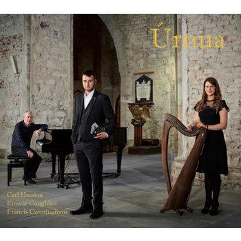 CARL HESSION, EIMEAR COUGHLAN & FRANCIS CUNNINGHAM - ÚRNUA (CD)