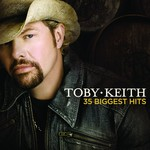 TOBY KEITH - 35 BIGGEST HITS (CD)...