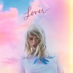 TAYLOR SWIFT - LOVER (CD).