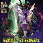LITTLE STEVEN AND THE DISCIPLES OF SOUL - SUMMER OF SORCERY (CD).