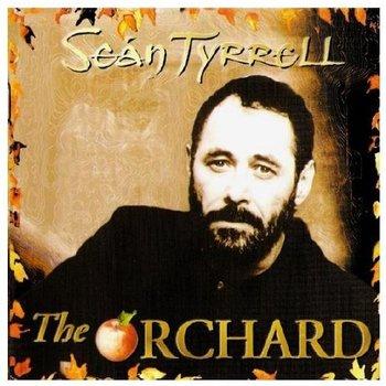 SEÁN TYRRELL - THE ORCHARD (CD)