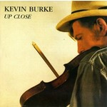 KEVIN BURKE - UP CLOSE (CD)...