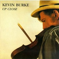 KEVIN BURKE - UP CLOSE (CD)...