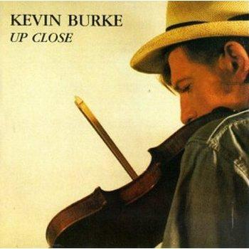 KEVIN BURKE - UP CLOSE (CD)