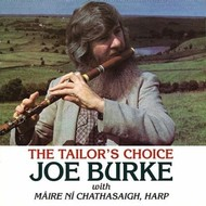 JOE BURKE - THE TAILOR'S CHOICE (CD)...