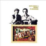 KEVIN BURKE & MÍCHEÁL Ó DOMHNAILL - PORTLAND (CD)...