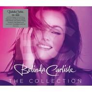 BELINDA CARLISLE - THE COLLECTION (CD).  )