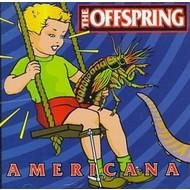 THE OFFSPRING - AMERICANA (CD)...