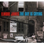 ELMORE JAMES - THE SKY IS CRYING (CD).. )
