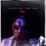 SLIPKNOT - WE ARE NOT YOUR KIND (CD).