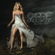CARRIE UNDERWOOD - BLOWN AWAY (CD).