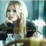 CARRIE UNDERWOOD - PLAY ON (CD).