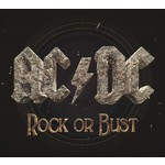 AC/DC - ROCK OR BUST (CD).