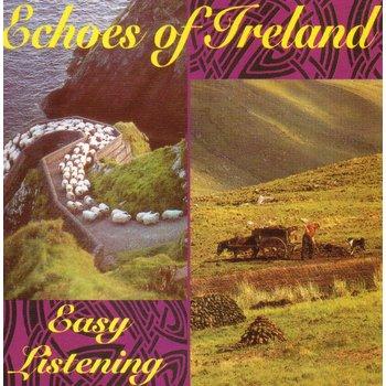 ECHOES OF IRELAND (CD)