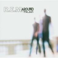 REM - AROUND THE SUN (CD)...